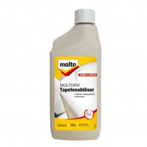 Moltopix Tapetenablöser