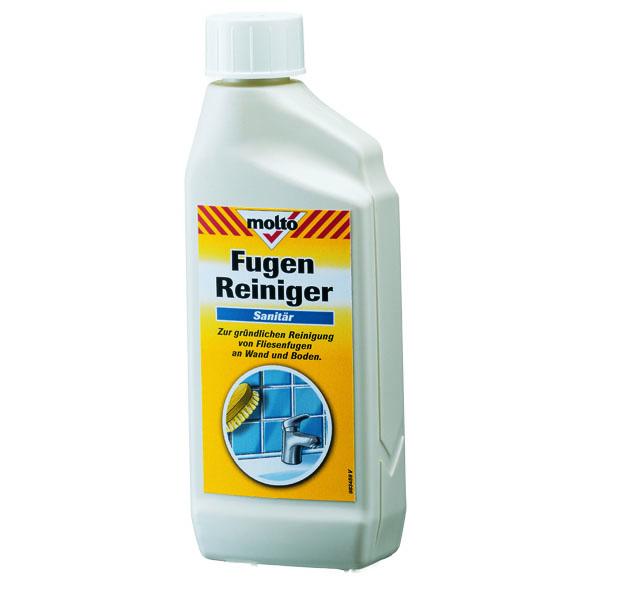 Molto Fugen Reiniger - Kraftvoll gegen Schmutz und ...