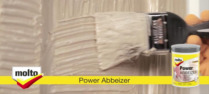 Sehr Molto Power Abbeizer - 15 Farbschichten in einmal abbeizen CX76